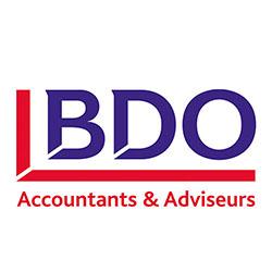 Logo BDO Nederland