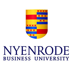 Logo Universiteit Nyenrode